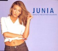 Junia Who's the other woman (1999) [Maxi-CD]