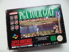 Jeux vidéo pour Sport et Nintendo SNES PAL