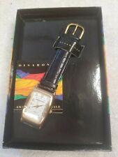 Disaronno Rare Fossil Watch Original Box Limited Edition PR-1117 (bin5b)