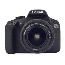 Camara digital reflex canon EOS 1300d