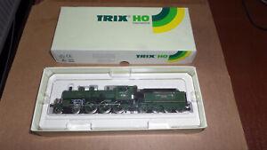 Trix HO 4-6-0 Bayern Locomotive