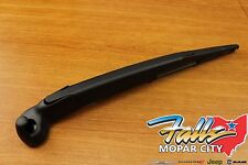 2007-2017 Jeep Wrangler JK Wrangler Unlimited REAR Wiper Arm And Blade Mopar OEM