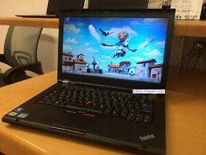 Ultrabook Lenovo THINKPAD T430 i5-3320M-3, 3GHz 8GB 128SSD Fingerp. de-Backlit