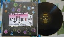The East Side Sound VA LP Premiers Cannibal & The Headhunters Ed Davis M/M-