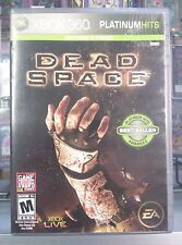 Dead Space Platinum Hits (Xbox 360) Video Game