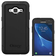 OtterBox Commuter Shockproof Cover Samsung Galaxy J3 2016 Protective Screen Case