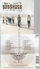 CD--THE BOSSHOSS -- -- THE BOSSHOSS - DO OR DIE