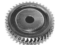 """New Union Gear D1602A or CWG-1240-QR Worm Gear  0.625"""" Bore 12 Pitch 40 Teeth"""