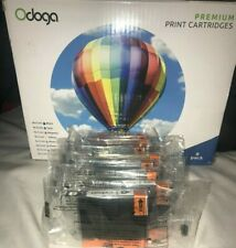 Odoga 8 Pack Cli-42 Compatible Ink Cartridge Replacement For Canon Pixma Pro-100