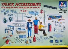 Italeri Zubehörsatz Truck Accessories 1:24 - 720