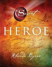 Heroe by Rhonda Byrne (2014, español )