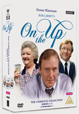 DVD:ON THE UP - COMPLETE COLLECTION - NEW Region 2 UK