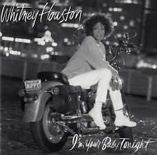 Whitney Houston: i 'm Your Baby Tonight/CD (Club Edition) - TOP-stato