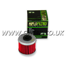 HUSQVARNA TE310 TE 310 2011 HI-FLO OIL FILTER