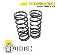 Land Rover Old Man Emu - Heavy Duty Rear Springs - Defender 110/130 (2754)