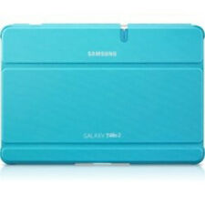 Samsung Galaxy Tab 2 10.1 Magnetic Book Cover Case (Light Blue)