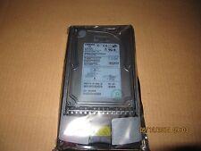 Compaq 9.1GB ULTRA2 SCSI HARD DRIVE 349537-001 w/ Hot-Swap Tray 7200 RPM