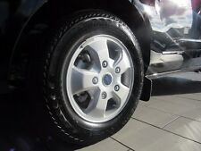 Ford Transit Custom Alloy Wheel Complete with Tyre.