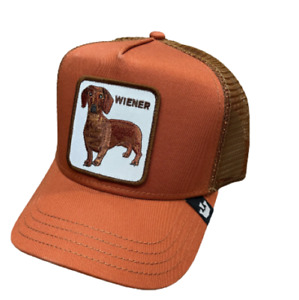 Goorin Brothers Baseball Animal Trucker Cap - Various - $49.95