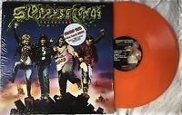 Sloppy Seconds Destroyed Color Vinyl Sealed JFA Skate Punk Rock NOFX Pennywise