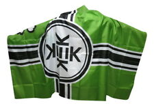 Kek Flag Adult Cape Costume Kekistan 3x5 Feet Double-Sided Banner Flag Cape