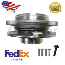 Front Left or Right Wheel Hub & Bearing Fits Audi A4 A5 Quattro Q5 S5
