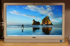Dell Inspiron 24 3452 All-in-one PC - 8 GB RAM, 500 GB SSD, Win 10 Home, 1.6 GHz
