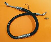 for MOPAR- Power Steering Pressure Hose Federal Plymouth Dodge Chrysler '1960-68