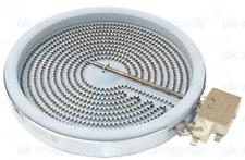ELECTROLUX /WESTINGHOUSE CERAMIC HOTPLATE ELEMENT 374063522 165mm diameter
