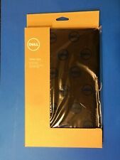 NEW Dell Venue 11 Pro 7139 Tablet Black Folio Protective Cover Case HWMWT GKPY4