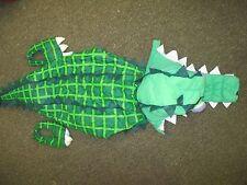 Lillian Vernon Alligator Costume 2 4 #323