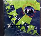 Simple Minds ‎– Street Fighting Years CD Album 1989