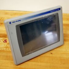 Allen Bradley 2711P-T10C4D1 Panelview Plus 1000. Ser.-A. - USED