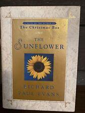 LIKE NEW The Sunflower - Richard Paul Evans (Hardcover, 2005) 2228