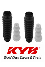 KYB Front Rear Suspension Strut Bellows For 77-18 Toyota/Subaru/Nissan #SB102