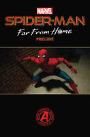 SPIDER-MAN FAR FROM HOME PRELUDE #1 (OF 2) 2019 MARVEL COMICS 03/27/19 NM