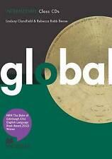 Global Intermediate Teacher's Book Pack, Lindsay Clandfield, Rebecca Robb Benne,