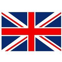 UNION JACK JUBILEE OLYMPICS UK Flag 3 X 5 FT Giant GREAT BRITAIN SPORT