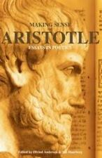 Making Sense of Aristotle : Essays in Poetics (2001, Hardcover)