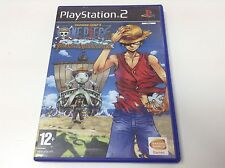 ONE PIECE GRAND ADVENTURE . Pal España .. Paypal .. Encio Certificado