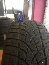 4 x Dunlop Winter Sport 3D 205/55 R16 91H gebraucht