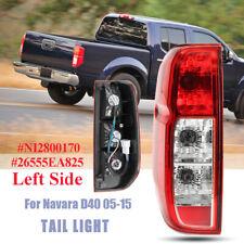 LH Left Rear Tail Light Brake Lamp For Navara D40 Nissan Frontier Suzuki  W