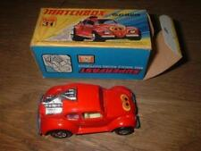 Matchbox Superfast Volkswagen Vintage Diecast Cars, Trucks & Vans