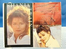 SHANIA TWAIN - The Woman In Me - EXCELLENT CONDITION 1995 Cassette - Canada