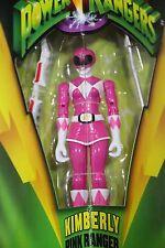 Power Rangers Mighty Morphin Kimberly Pink Ranger NEW