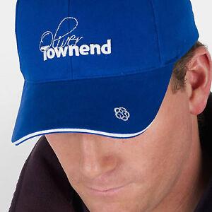 Townend Mayhem blue or fuschia pink baseball cap