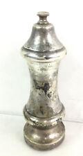 Vtg. Tiffany & Co. Sterling Silver Pepper Grinder Lot 1381