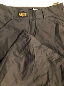 Pantaloni Di Tuta Donna Crunch Colore Blu Taglia S