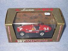 DV6641 BRUMM FERRARI 500 F2 180 HP 1951-1953 #34 Ref R167 SCUDERIA SVIZZERA 1/43