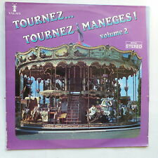 Tournez tournez maneges ! Vol 2 VALMY 746